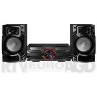 Wieże audio, Panasonic SC-AKX320