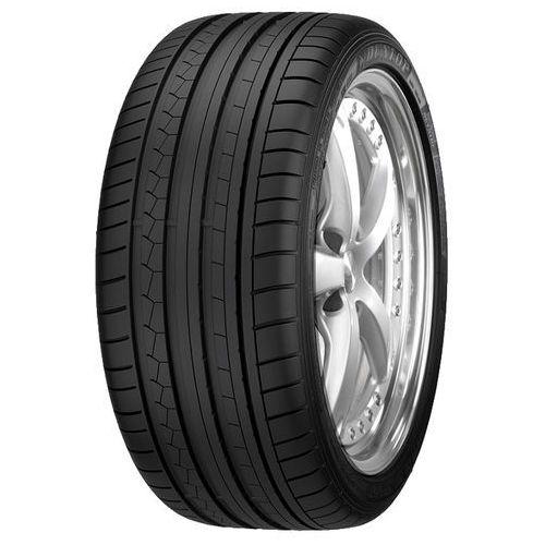 Opony letnie, Dunlop SP Sport Maxx GT 265/45 R18 101 Y