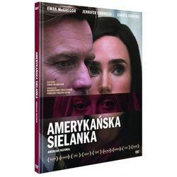 Amerykańska sielanka (DVD) + Książka