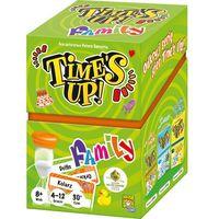 Gry dla dzieci, Time\'s Up! Family (nowa edycja)