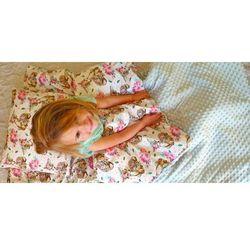 Śpiworek przedszkolaka jelonki + worek