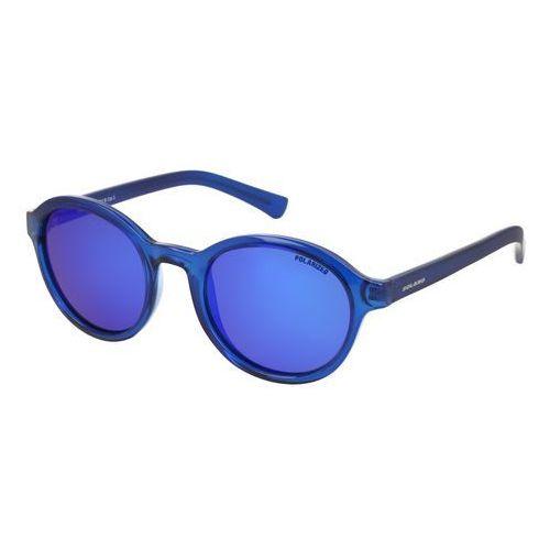 Okulary przeciwsłoneczne, Solano SS 20551 B