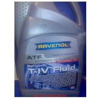 Oleje przekładniowe, olej do skrzyni biegów VOLVO V90 AWD 1997-1998 ATF 1161540 ATF T-IV Fluid 4L...