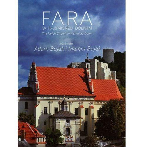 Albumy, Fara w Kazimierzu Dolnym (opr. twarda)