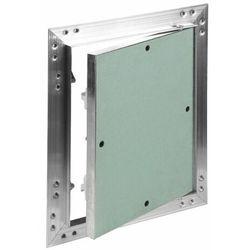 Klapa rewizyjna aluminiowa Awenta KRAL6 - 250x300mm