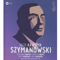 Pozostała muzyka poważna, Warsaw Philharmonic: Karol Szymanowski