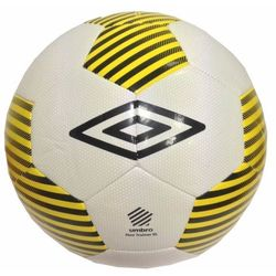 Piłka nożna UMBRO Neo Trainer żółta 320g