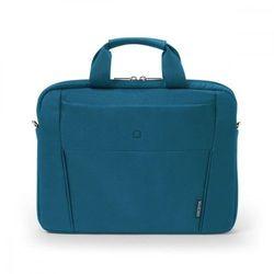 """Torba Dicota Slim na laptopa 11-12.5"""", niebieski (D31303) Darmowy odbiór w 21 miastach!"""