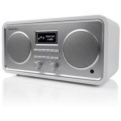 ARGON AUDIO iNet3+V2 BIAŁY - radio dostosowane do odtwarzania radia FM, DAB+, jak i radia internetowego | Zapłać po 30 dniach | Gwarancja 2-lata