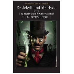 Dr Jekyll and Mr Hyde (opr. miękka)