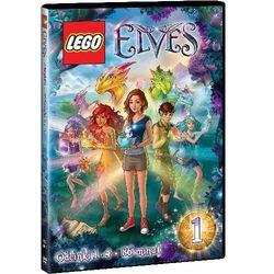 FILM LEGO® Elves. Część 1
