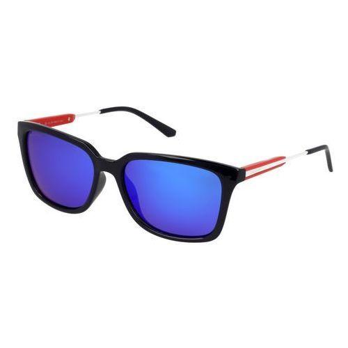 Okulary przeciwsłoneczne, Okulary przeciwsłoneczne Solano SS 20543 A