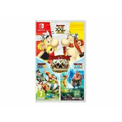 MICROIDS Asterix & Obelix XXL: Collection Nintendo Switch