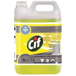 Cif All Purpose Cleaner Lemon Fresh 5 litrów