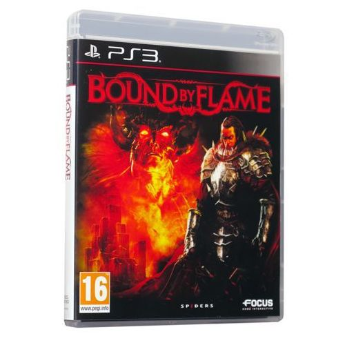 Gry na PlayStation 3, Bound by Flame (PS3)