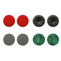 Akcesoria Xbox One, Trust Thumb Grips 8-pack for for Xbox One
