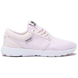 buty SUPRA - Hammer Run Pink/Pink-White (684) rozmiar: 36.5