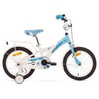 Rowerki klasyczne dla dzieci, Arkus & Romet Diana 16