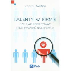 Talenty w firmie (opr. miękka)