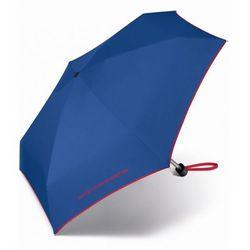 United Colors of Benetton Ultra Mini Flat 56402 parasol krótki składany / Blue - Blue