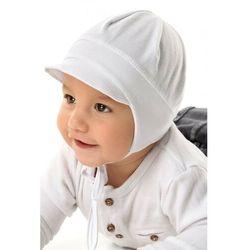 Czapka dziecięca wiązana 3X40B7 Oferta ważna tylko do 2031-05-21