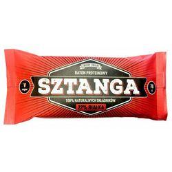 Baton proteinowy Sztanga - energia bez konserwantów 4 szt.