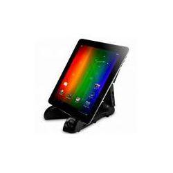 Uchwyt/Podstawka na Tablet + Głośniki.
