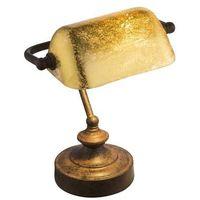 Lampy stołowe, Globo TL Lampa stołowa Rudy, 1-punktowy - - Obszar wewnętrzny - TL - Czas dostawy: od 4-8 dni roboczych