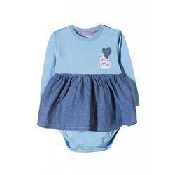 Body niemowlęce 100% bawełna 5T3516 Oferta ważna tylko do 2022-02-18