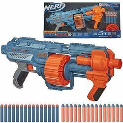 Hasbro blaster nerf elite 2.0 shockwave