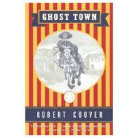 Książki do nauki języka, Ghost Town (opr. miękka)
