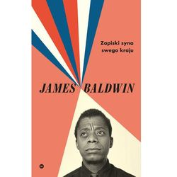 Zapiski Syna Swego Kraju - James Baldwin (opr. miękka)