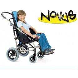 Wózek inwalidzki specjlany, dziecięcy, spacerowy - Ormesa Novus