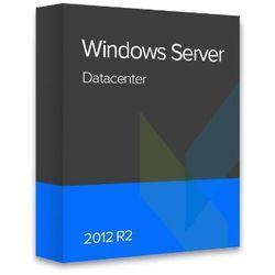 Windows Server 2012 R2 Datacenter elektroniczny certyfikat