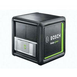 Laser krzyżowy Bosch Quigo Green