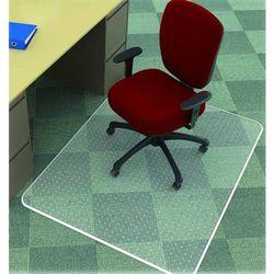 Mata pod krzesło prostokątna na dywany 1168 x 1524 mm - X07341