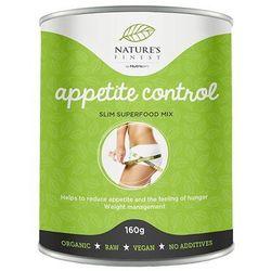 Bio Appetite control supermix kontrola apetytu wagi 160g Nature's Finest
