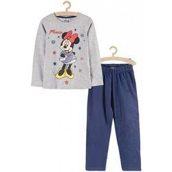 Piżama dziewczęca Myszka Minnie 3W37AO Oferta ważna tylko do 2022-11-15