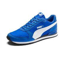 Męskie obuwie sportowe, Puma tenisówki męskie ST Runner V2 NL 36527823 44 Blue