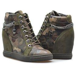Sneakersy Carinii B3028/K-F33-I43-POL-B88 Moro