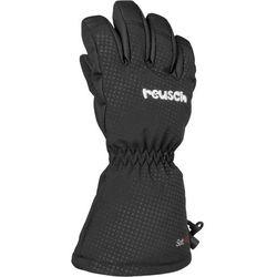 Reusch Maxi R-TEX XT Rękawiczki Dzieci czarny 5 2018 Rękawice wyczynowe Przy złożeniu zamówienia do godziny 16 ( od Pon. do Pt., wszystkie metody płatności z wyjątkiem przelewu bankowego), wysyłka odbędzie się tego samego dnia.