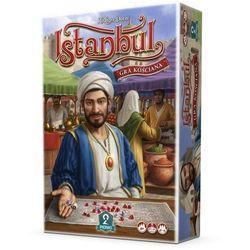 Gra kościana Istanbul