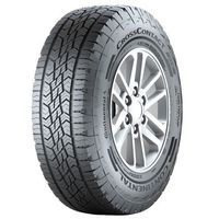 Opony 4x4, Continental ContiCrossContact AT 205/80 R16 104 H