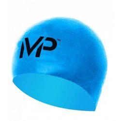 MP MICHAEL PHELPS CZEPEK STARTOWY RACE CAP BLACK-BLUE