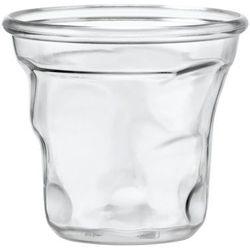 Kubek gnieciony transparentny 0,06 l, jednorazowy | TOMGAST, FF-VSK6C