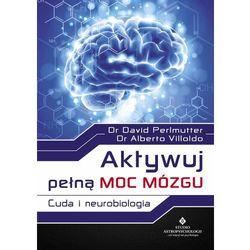 Aktywuj pełną moc mózgu (opr. miękka)