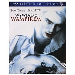 Wywiad Z Wampirem (Bd) Premium Collection