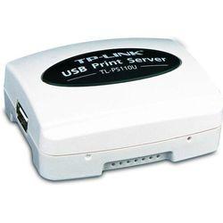 Single USB2.0 Port Fast Ethernet Print Server