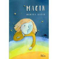 Książki dla dzieci, Magik - (opr. miękka)