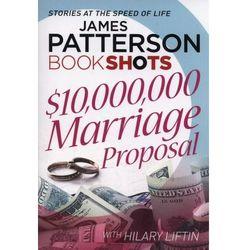 $10,000,000 Marriage Proposal - Dostawa 0 zł (opr. miękka)